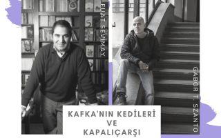 Çağın Ötesinde İki Yazar - Gábor T. Szántó ve Fuat Sevimay