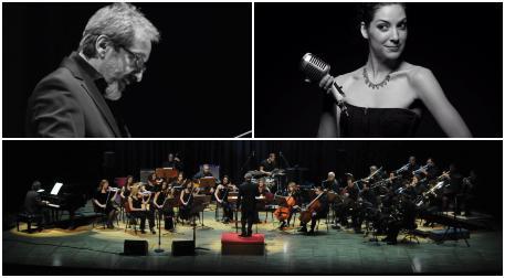 CRR Caz Orkestrası & Meltem Ege