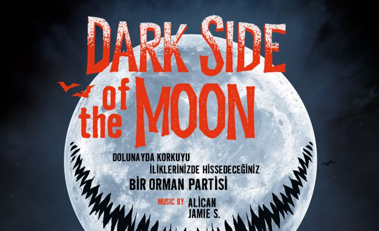 Dark Side of the Moon-Dolunay Parti