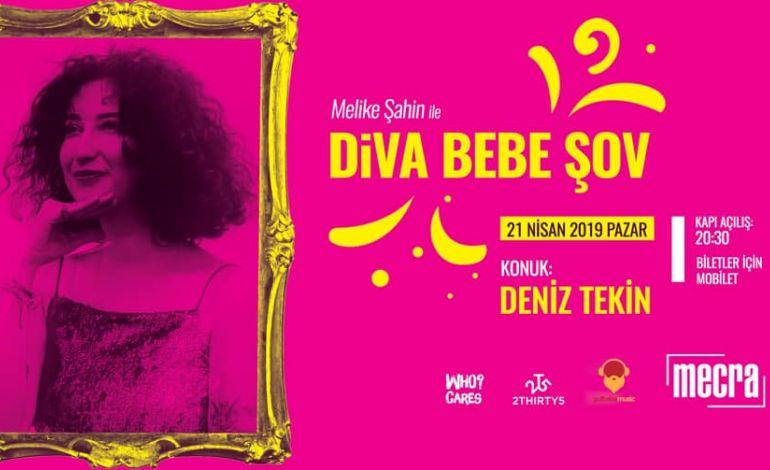 Diva Bebe Şov