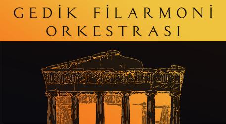 Gedik Filarmoni Orkestrası Açılış K