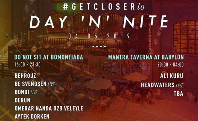 Get Closer to Day 'N' Nite