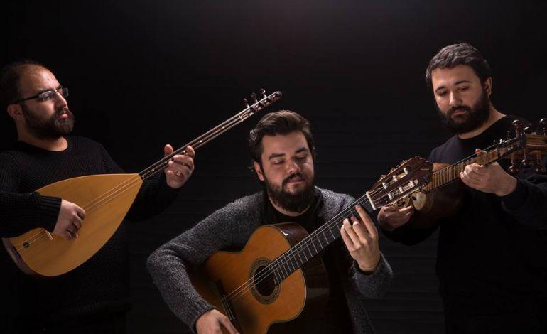 Harabat Trio