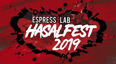 HasalFest 2019