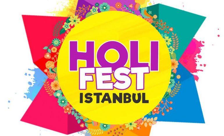 HoliFest İstanbul'19