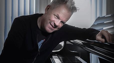 Jan Gunnar Hoff İstanbul Trio