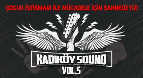 Kadıköy Sound Vol.5