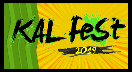 KalFest 2019