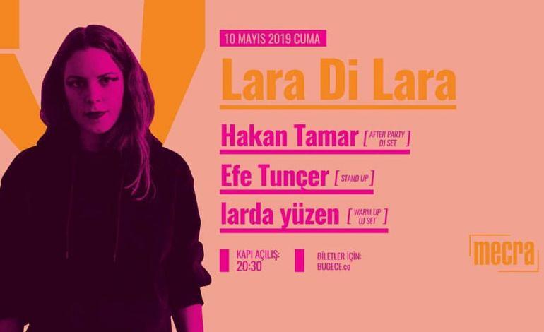 Lara Di Lara | Festival Gibi Gece