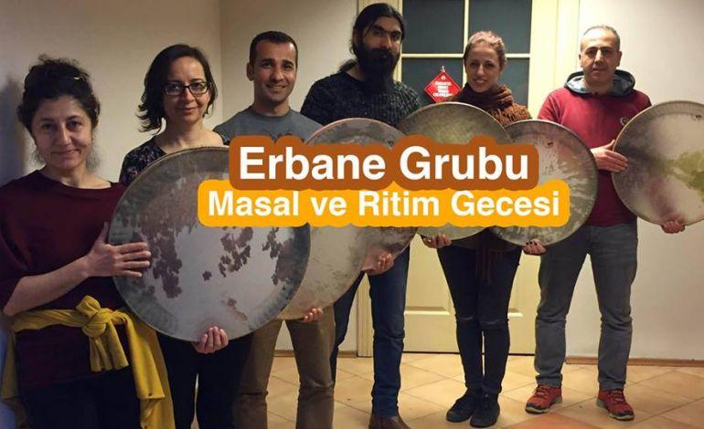 Masal ve Anadolu Ezgileri & Def'ine Ritim Grubu