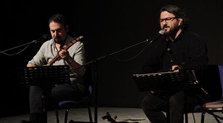 Mikail Aslan - Cemil Qoçgiri - Cem