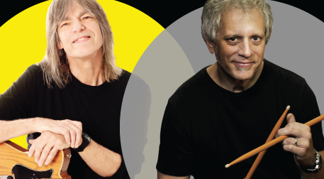 Mike Stern / Dave Weckl Featuring