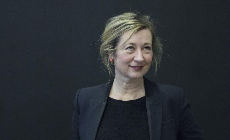 Müzeler Konuşuyor - Alexia Fabre