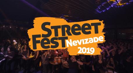 Nevizade Street Fest