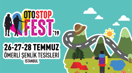 Otostop Festivali Cumartesi