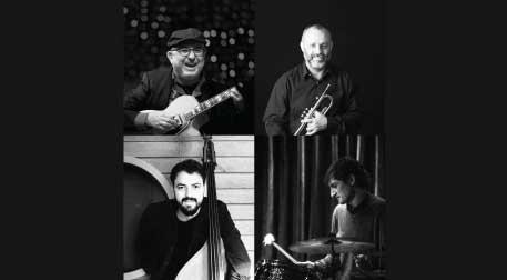 PSM Caz Festivali: Önder Focan Trio