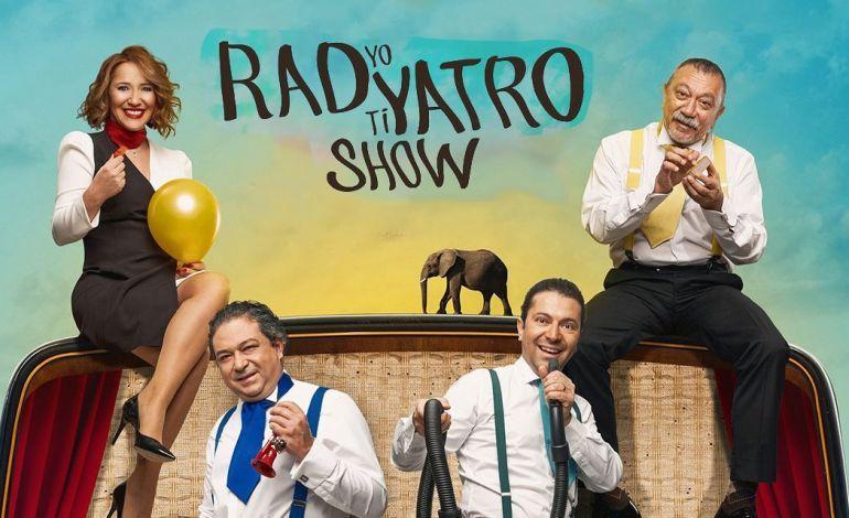 Radyatro Show