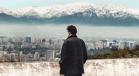 Santiago, İtalya
