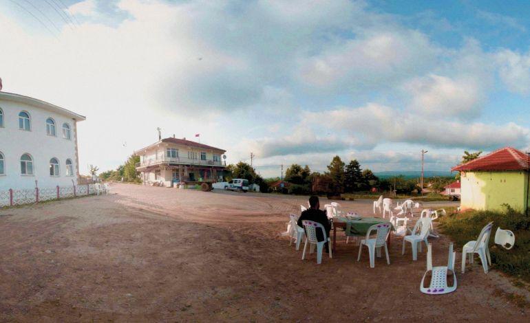 Selyatağı Türkiye'de ilk kez Filmloverss Lounge'ta