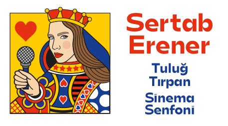 Sertab Erener Senfoni Konseri