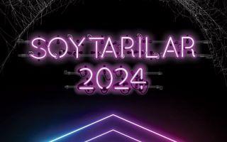 Soytarılar 2024