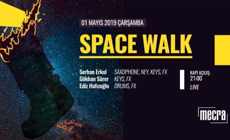 Space Walk [Live]