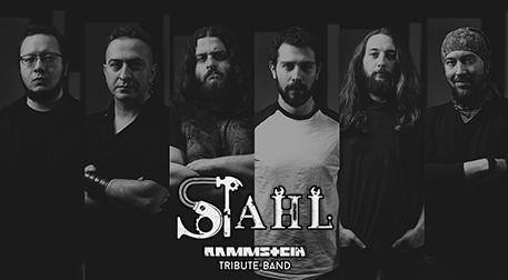 Stahl - Rammstein Tribute Band