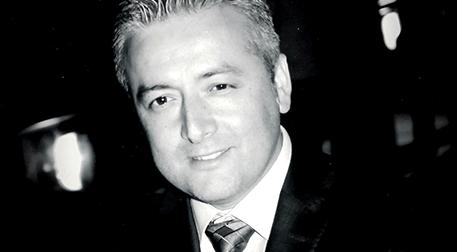 Taşkın Türkmen