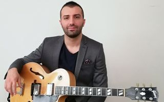 Tümer Uluçinar Tio Feat Fulya Akça