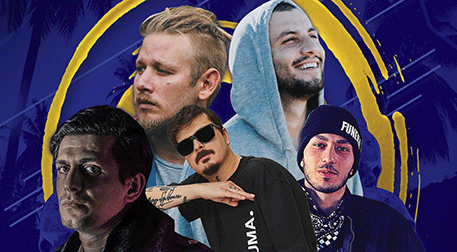 Türkçe Hiphop Fest 2