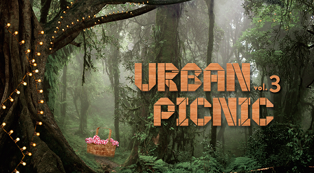 Urban Picnic - Kombine