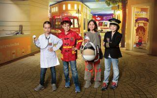 KidzMondo'dan Çocuklara Nisan Sürprizi
