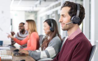 Logitech Zone Wireless Kulaklıkları Ofis İçin İdeal