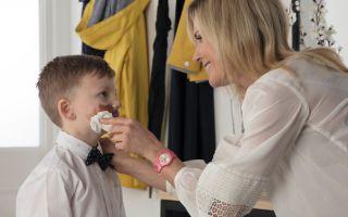 Swatch Anneler Günü Özel Tasarım Saatleri