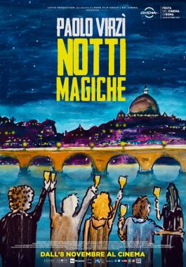 Notti magiche (Magical Nights)