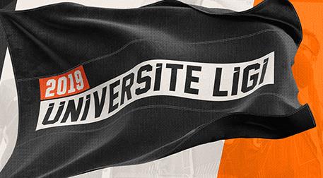 2019 Üniversite Ligi Finali
