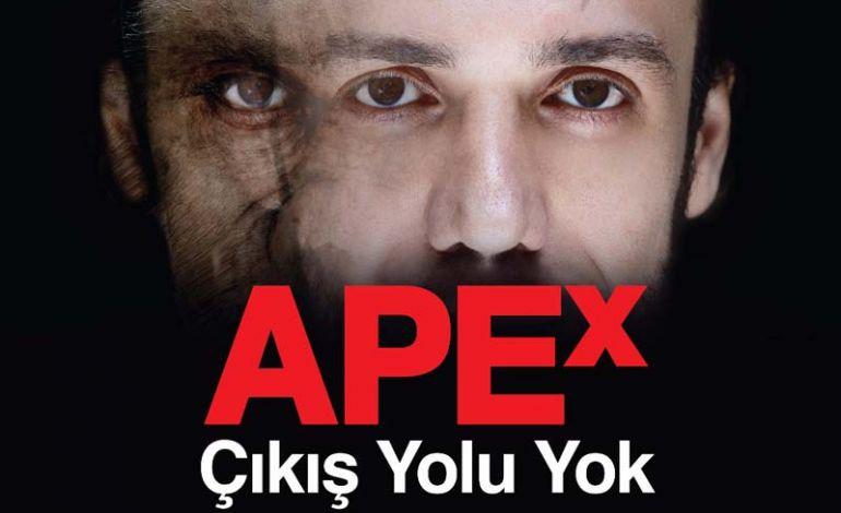 Apex - Çıkış Yolu Yok