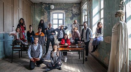 Balat Monologlar Müzesi - Monolog