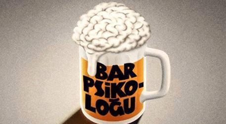 Bar Psikoloğu