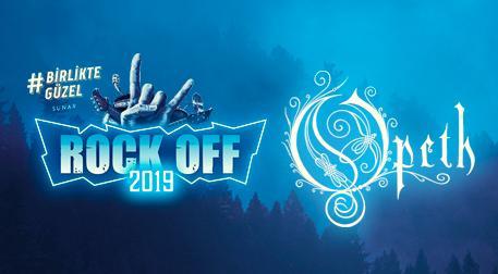 Birlikte Güzel Sunar: Rock Off 2019