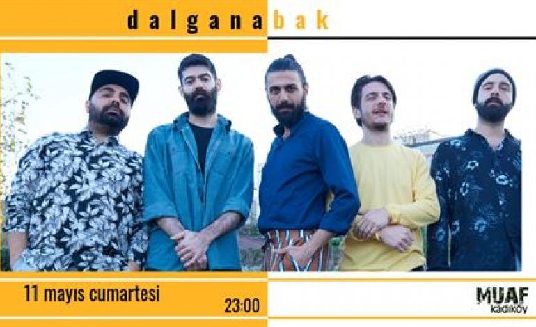 Dalganabak