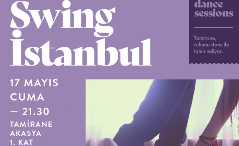 Dance Sessions / Swing İstanbul