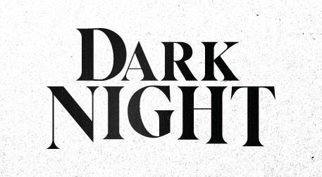 Dark Night : Drab Majesty