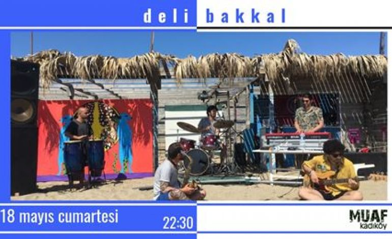 Deli Bakkal