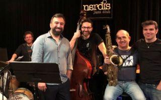 Erdem Özkan Band
