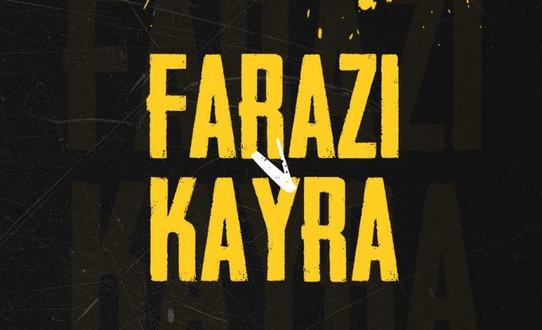 Farazi V Kayra