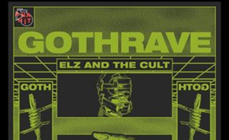 GOTHRAVE: ELZ and the CULT / BasicDisarm