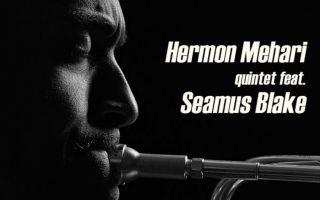 Hermon Mehari Quintet Feat Seamus Blake