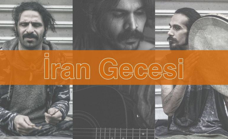 İran Gecesi