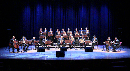 İst. Devlet Türk Müziği Topluluğu